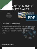 SISTEMAS DE MANEJO DE MATERIALES (1)