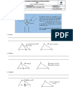 08-Líneas-notables-en-un-triángulo-Geometria-Tercero-de-Secundaria