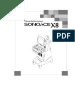 SONOACE X8 MANUAL DE OPERACIÓN, INSTALACIÓN Y MANTENIMIENTO ESPAÑOL.pdf