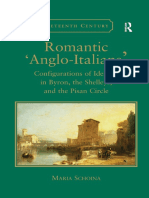 Romantic `Anglo-Italians´