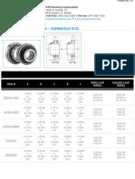 SetScrewTypeBearings-CylindricalO.D.