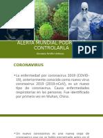 Coronavirus Peru