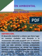 TEMA Nº 6 MANEJOS DEL SUELO