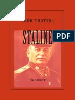Trotski Léon - Staline.pdf