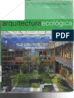 Arquitectura ecológica, Dominique Gauzin Muller