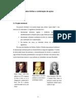 3. Método dos estados limites e combinação de ações (1)