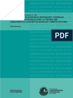 Crecimiento Economico-CAP I