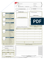 Better 5E Character Sheet Fillable