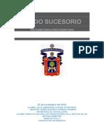 PROCEDIMIENTO SUCESORIO (1)