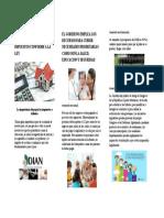 ESTRATEGIA COMUNICATIVA PARTE 1 folleto