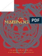 (Oxford world's classics) Davies, Sioned-The Mabinogion-Oxford University Press (2007)