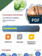 1.1 1.2 1.3 Conceptos generales eficiencia energética