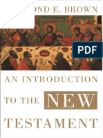 An Introduction to the New Test - Raymond E Brown.docx