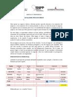 Modulo IV Análisis Financiero-Respuestas