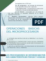 OPERACIONES BASICAS  DEL MICROPROCESAROR 1.pptx
