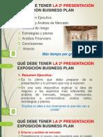 Presentación 07 - Segunda Exposición - Caso de Negocio.pdf