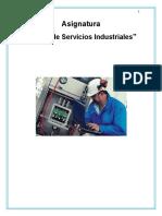 Manual Redes de Servicios Industriales