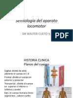 semiologia aparatolocomotor clase2