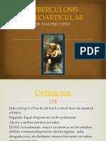 TUBERCULOSIS OSEA DR CUETO