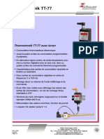 Themal & thermotronik