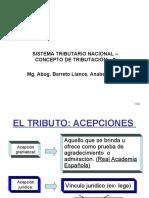 legislación tributaria - 2 -unmsm