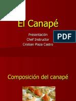 El Canapé