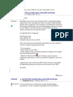 Red WIFI Con SSID Oculto y Claves WEP de 128 Rotas