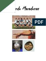 Armando Maradonas