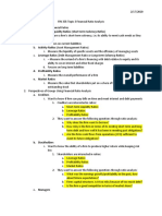FIN 335 Topic 3 Financial Ratio Analysis.docx