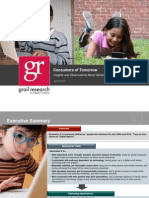 Consumers of Tomorrow Insights and Observations About Generation Z