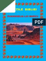 Cărți Din Biblie - Evanghelia lui Marcu 41
