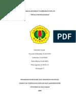 MAKALAH BAHAN TAMBAHAN PANGAN (KELOMPOK 7)-1.docx