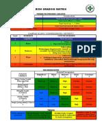 Form RISK GRADING MATRIX.doc
