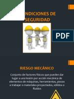 Copia de CONDICIONES DE SEGURIDAD