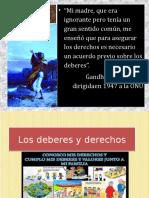 DEBRES Y DERECHOS 2020