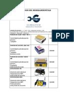 HERRAMIENTA GLOBALTECH ..pdf