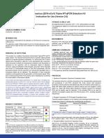2. CD302!02!2019-NCoV Triplex RT-qPCR Detection Kit-Manual