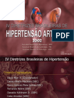 Diretrizes HAS 2002