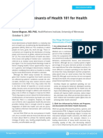 Social-Determinants-of-Health-101
