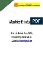 Apresentação Inicial - Mecânica Estrutural II - 2020.pdf