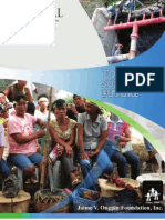 JVOFI Annual Report 2008-2009