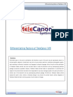 Telecanor IVR