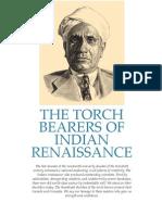 Torchbearere of the Indian Renaissance