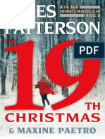 The 19th Christmas - James Patterson, Maxine Paetro.epub