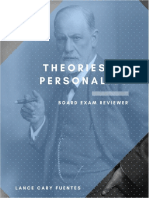 THEORIES OF PERSONALITY.docx