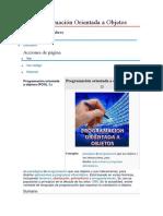 material didactico programacion y base de datos