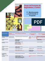 Geren Proy 7 Seguimiento y control de proyectos.pptx