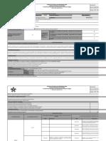 Proyecto Formativo - 333305 - Apoyo Administrativo a Mipymes