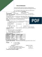 26420905 Discrete Mathematics