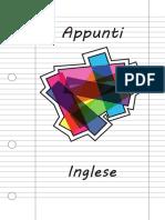 appunti-inglese